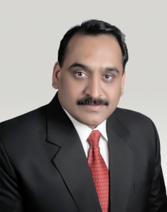 Mr. Rajat Agarwal