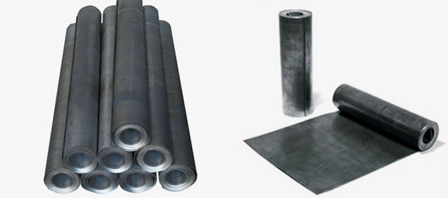 Lead Sheet Manufacturer