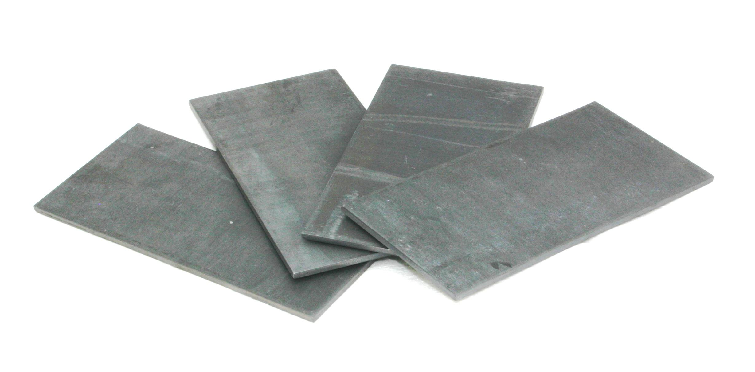 Lead Plates