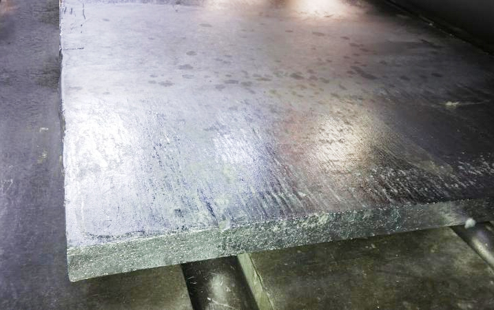 Lead Plates Manufacturer