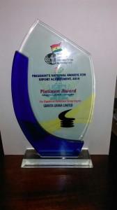 export-award-2014