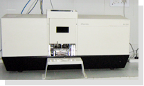 Spectrometer Lab